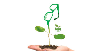 Yerli imalat gözlük çerçevelerinde bitkisel (Bio-Based) plastik kullanımı ve ihracatı.